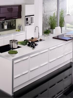 Mondo küchen  Mondo - Sijben Keukens