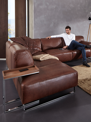 schillig black label. Black Bedroom Furniture Sets. Home Design Ideas