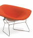 Knoll International - Bertoia Large Diamond Chair