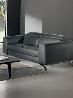 natuzzi sijben wooncenter. Black Bedroom Furniture Sets. Home Design Ideas