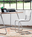 Thonet - secretaire S 1200 (2014)
