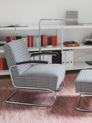 thonet. Black Bedroom Furniture Sets. Home Design Ideas