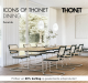 Thonet - Icons of Thonet - Dining