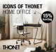 Icons of Thonet - Home Office