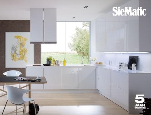 Siematic Keukens Roermond : Siematic S3