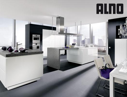 Design Keukens Roermond : Alnostar Highline