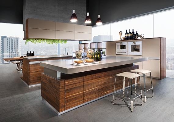 Design Keuken Merken : design-keukens