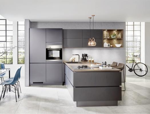 Sijben Roermond Keukens : Moderne keukens