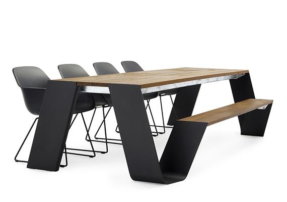 extremis hopper combo. Black Bedroom Furniture Sets. Home Design Ideas