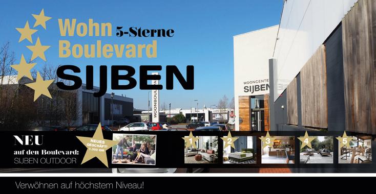 5 sterren woonboulevard Roermond DU