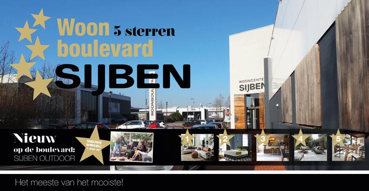 Möbelzentrum Venlo sijben wonen slapen keukens