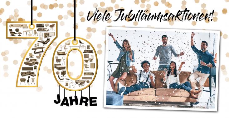Jubiläum 2019 DU