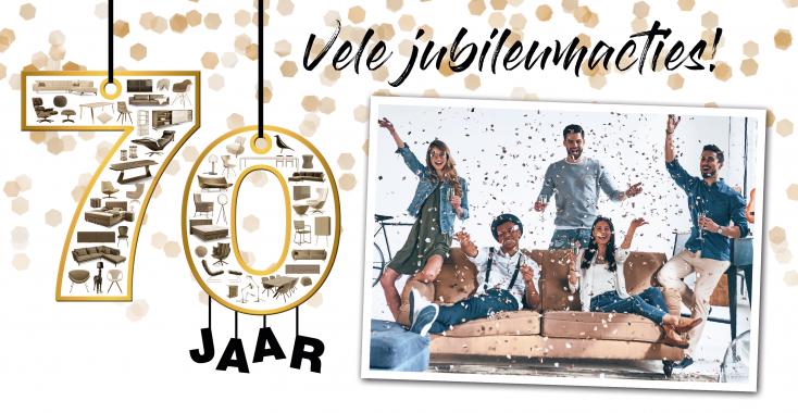 Jubileum 2019 NL