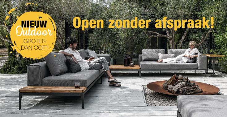 Outdoor 2021